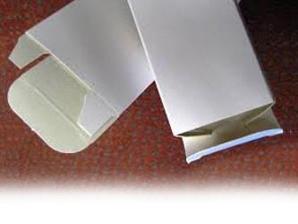 Опаковъчни картони и мукави
