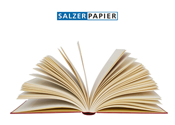 Обемна хартия Aura от Salzer, Австрия