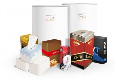 Опаковъчни картони